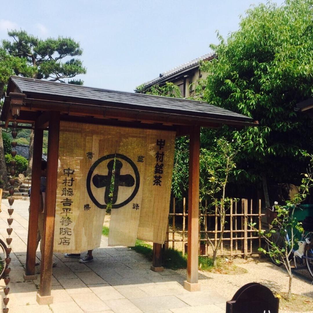 京都で抹茶スイーツを食べるならここ!