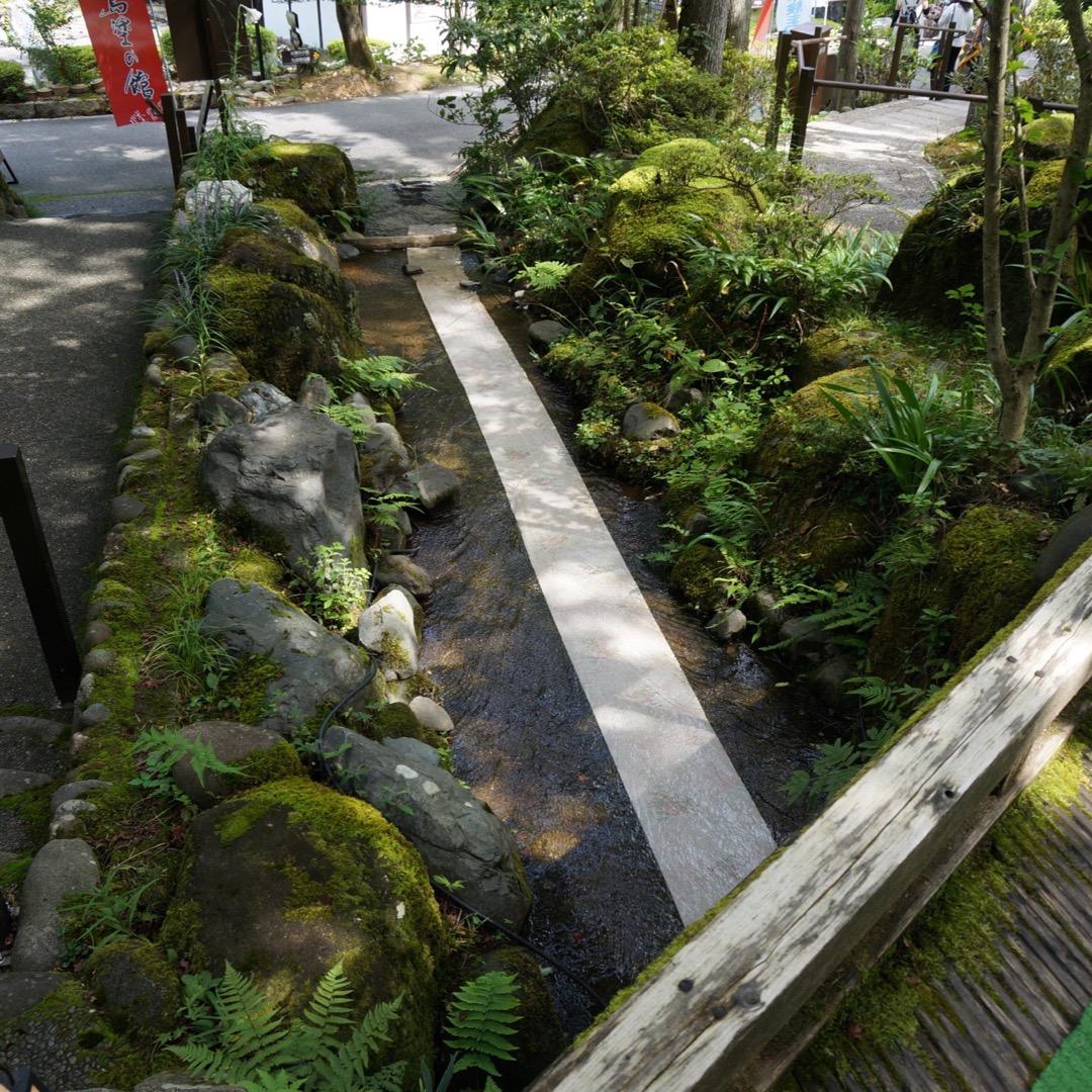 【石川県】石川を満喫!ドライブ旅行プラン