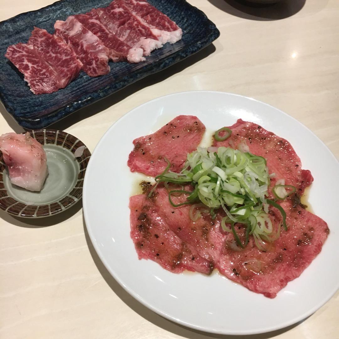 熊本県荒尾市の馬力屋さん。人気店のようで、並んで待って食べました!...