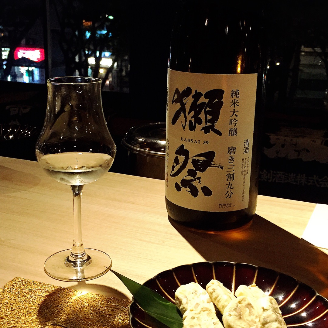 冬にデートで行きたいお店No. 1の旅籠。お洒落な日本酒バーです。...