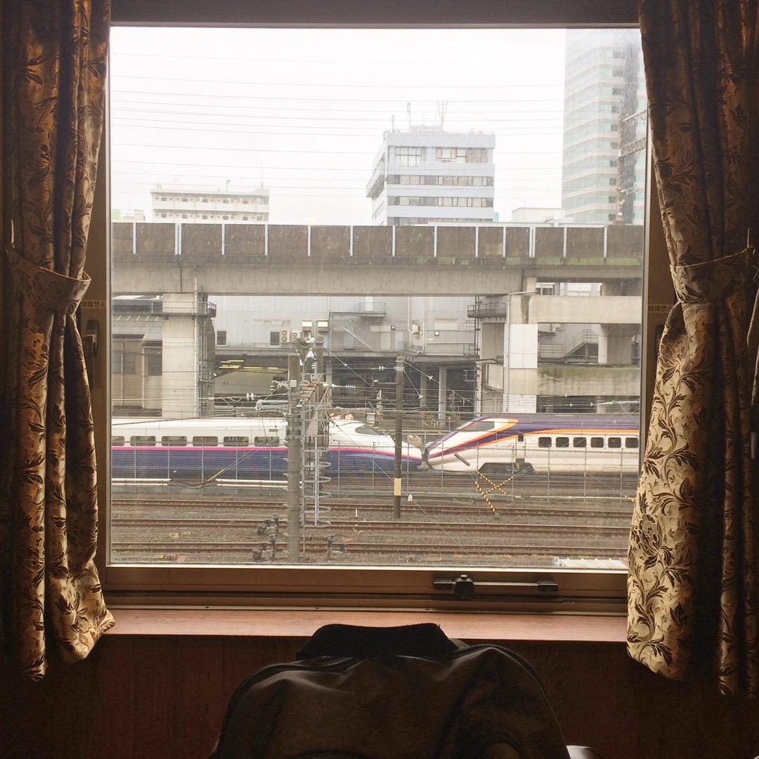 東京作業カフェ