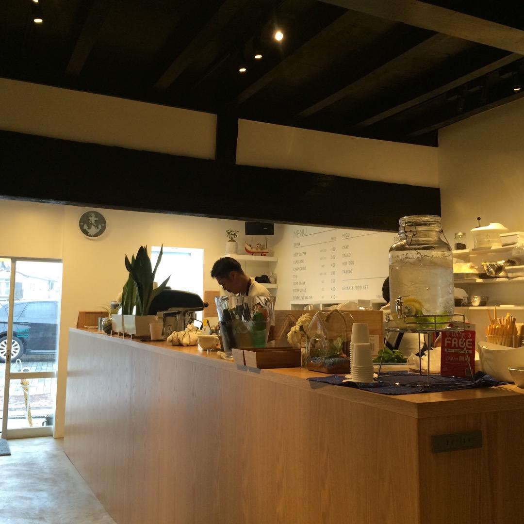 伊万里の川沿いにある素敵なカフェ♡いろんなイベントもやっているので...