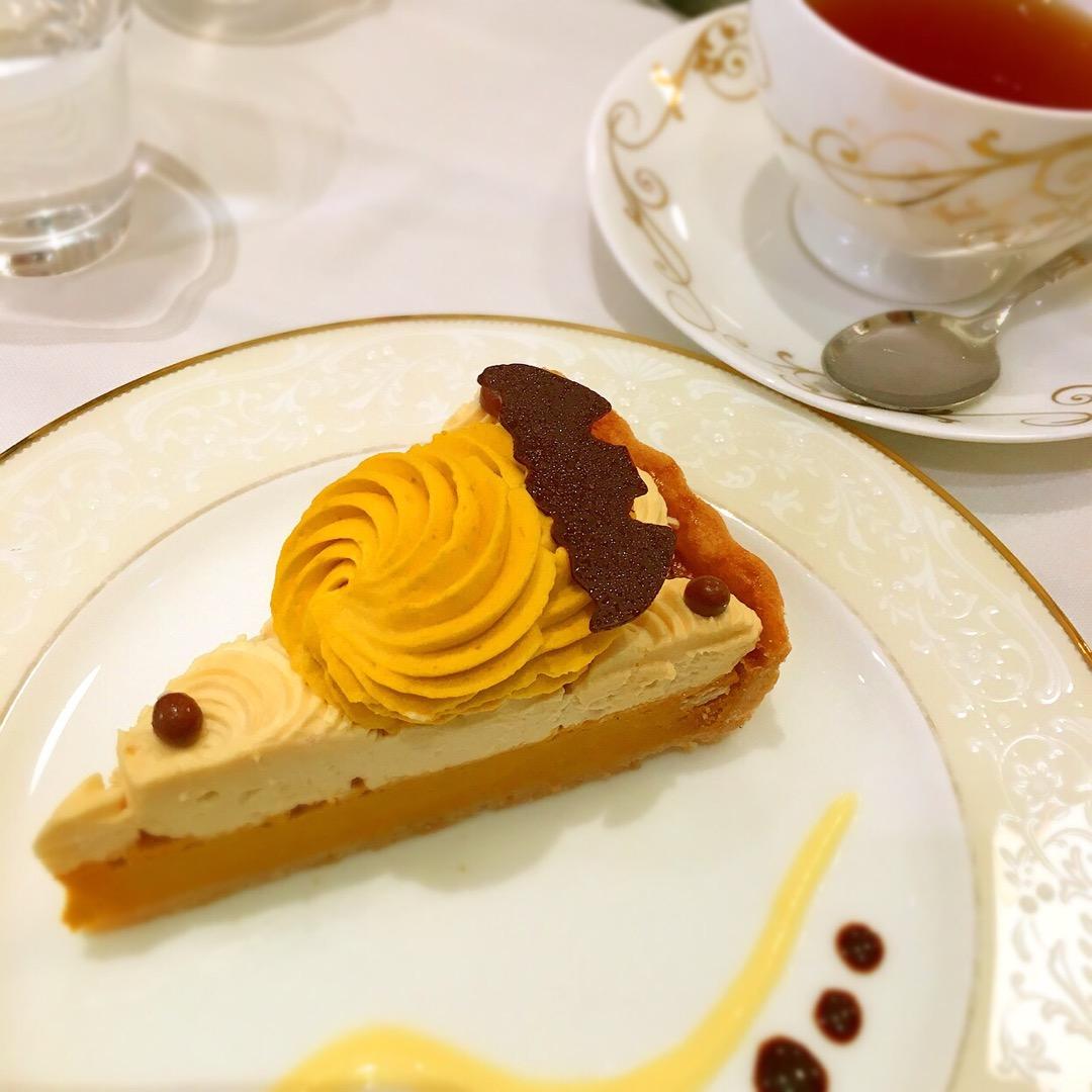【the 4th cafe】 銀座三越の4階のカフェです。 日本語...