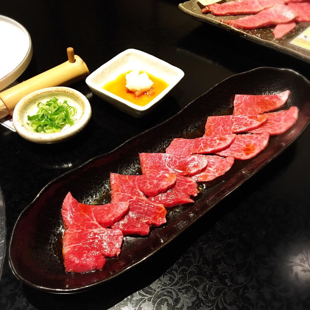 京都で焼肉を食べるならここ!
