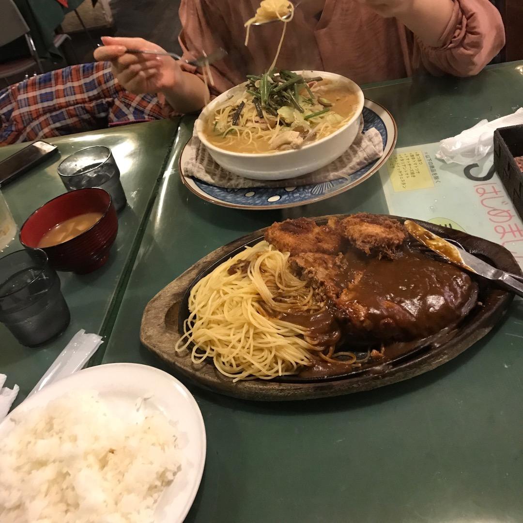 【大食いや大盛り好きにオススメ】群馬県の大盛りグルメ