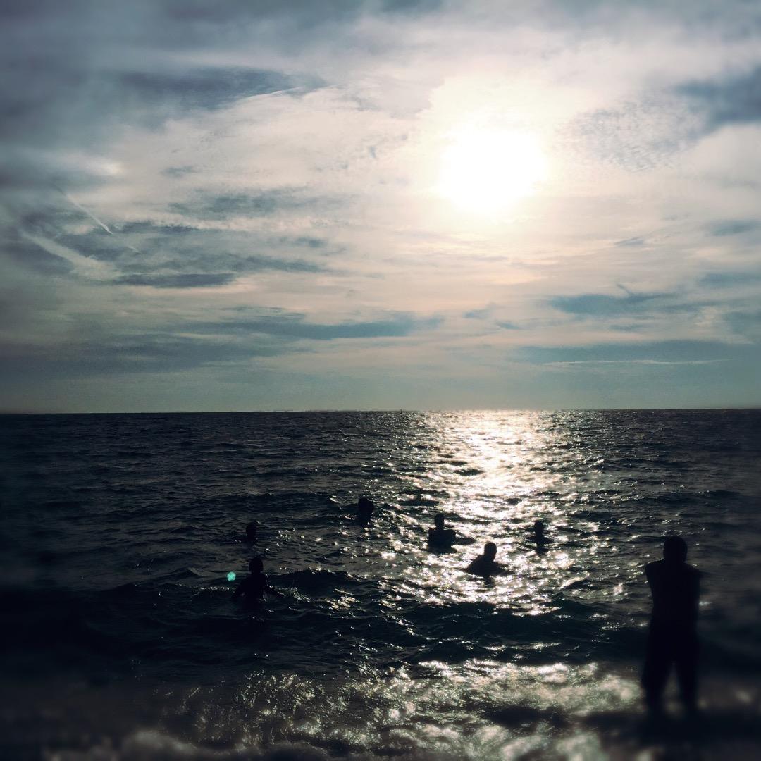 ★ 今年最後の海(´∀`) 夏を満喫! 白浜といえば白良浜♩ 親子...