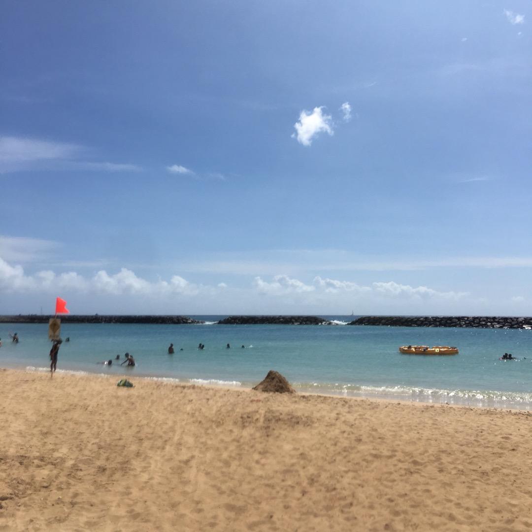 Beach 🏄♀️