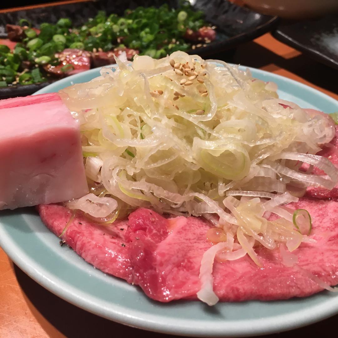 とりあえず焼肉を食べたくなるのは毎度の事だが、 渋谷でオススメなの...