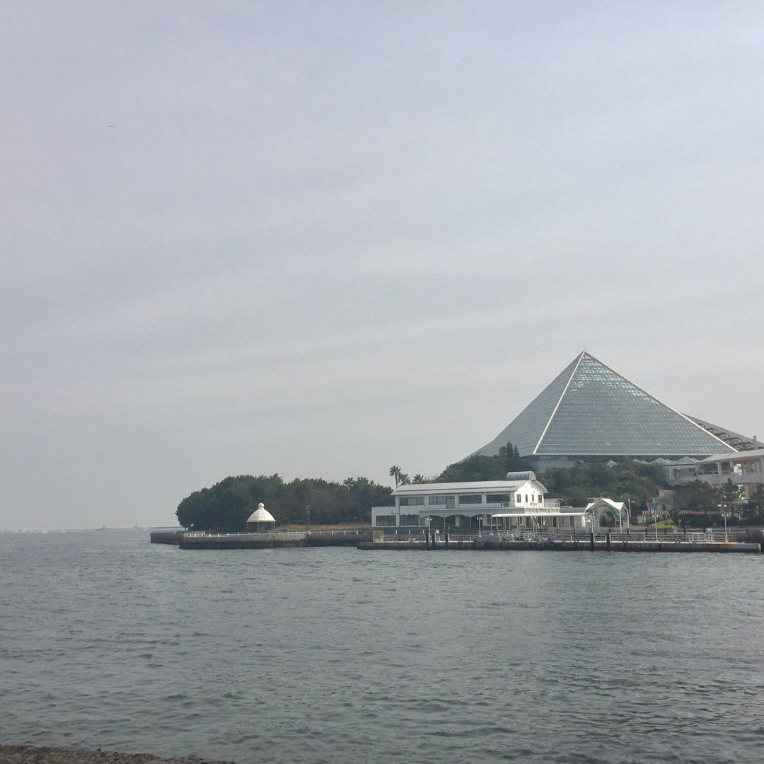 金沢八景シーパラダイスに、家族で来ました!ここは、遊園地もあり水族...