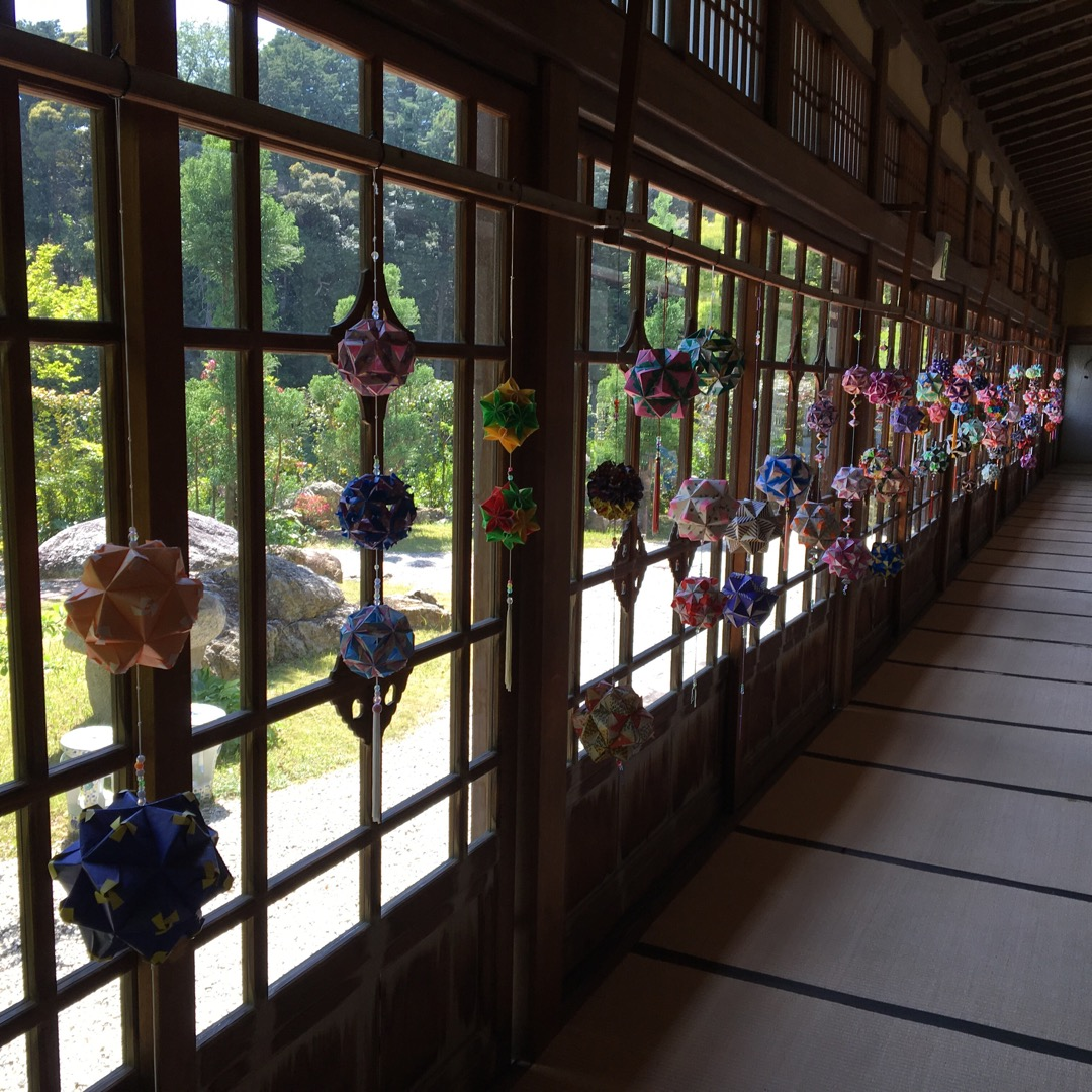 徳川家康と縁が深い可睡斎。このお寺は春にはボタンまつり、ゆりまつり...
