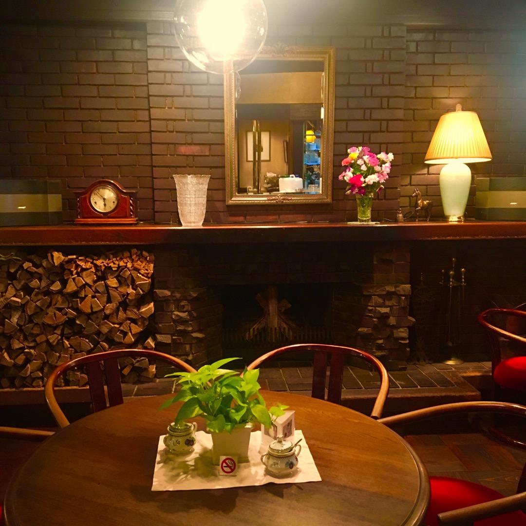 京都でゆっくりとくつろげるカフェ!