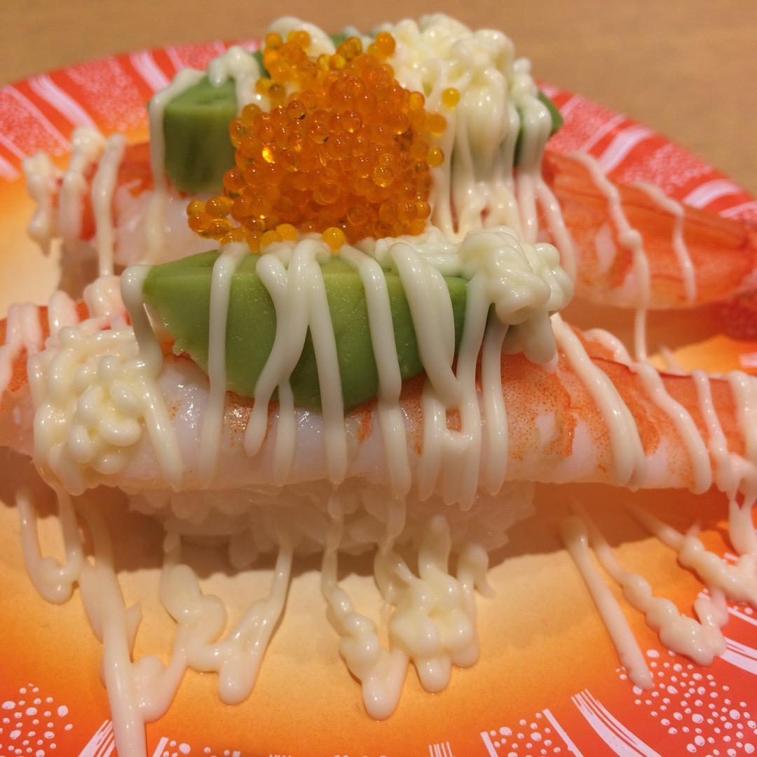 金沢以外でも「金沢まいもん寿司」が食べられるんです。この店のお寿司...