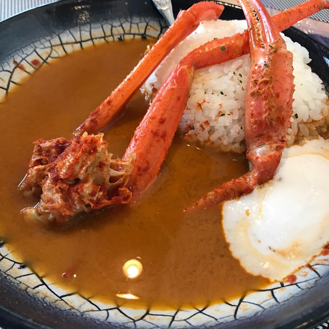 天都山の展望台の中のレストラン【cafe&restaurant 3...