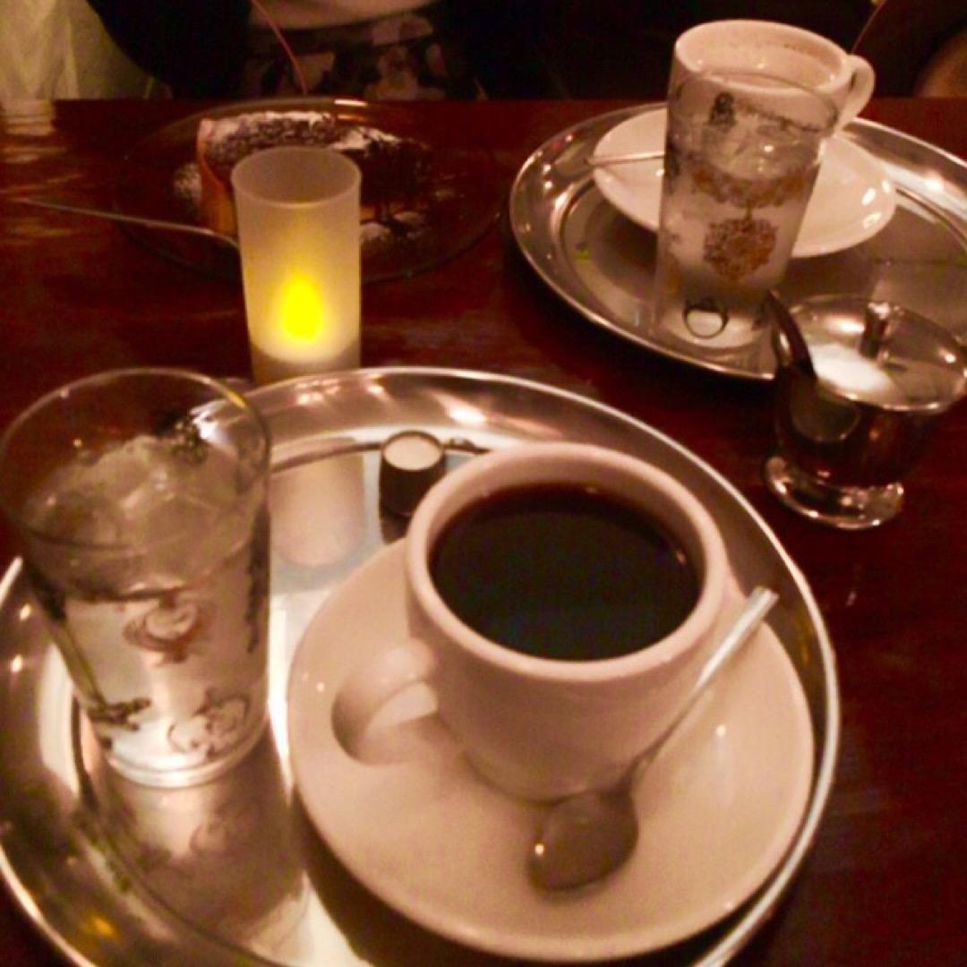 京都で女子受け抜群のカフェ!