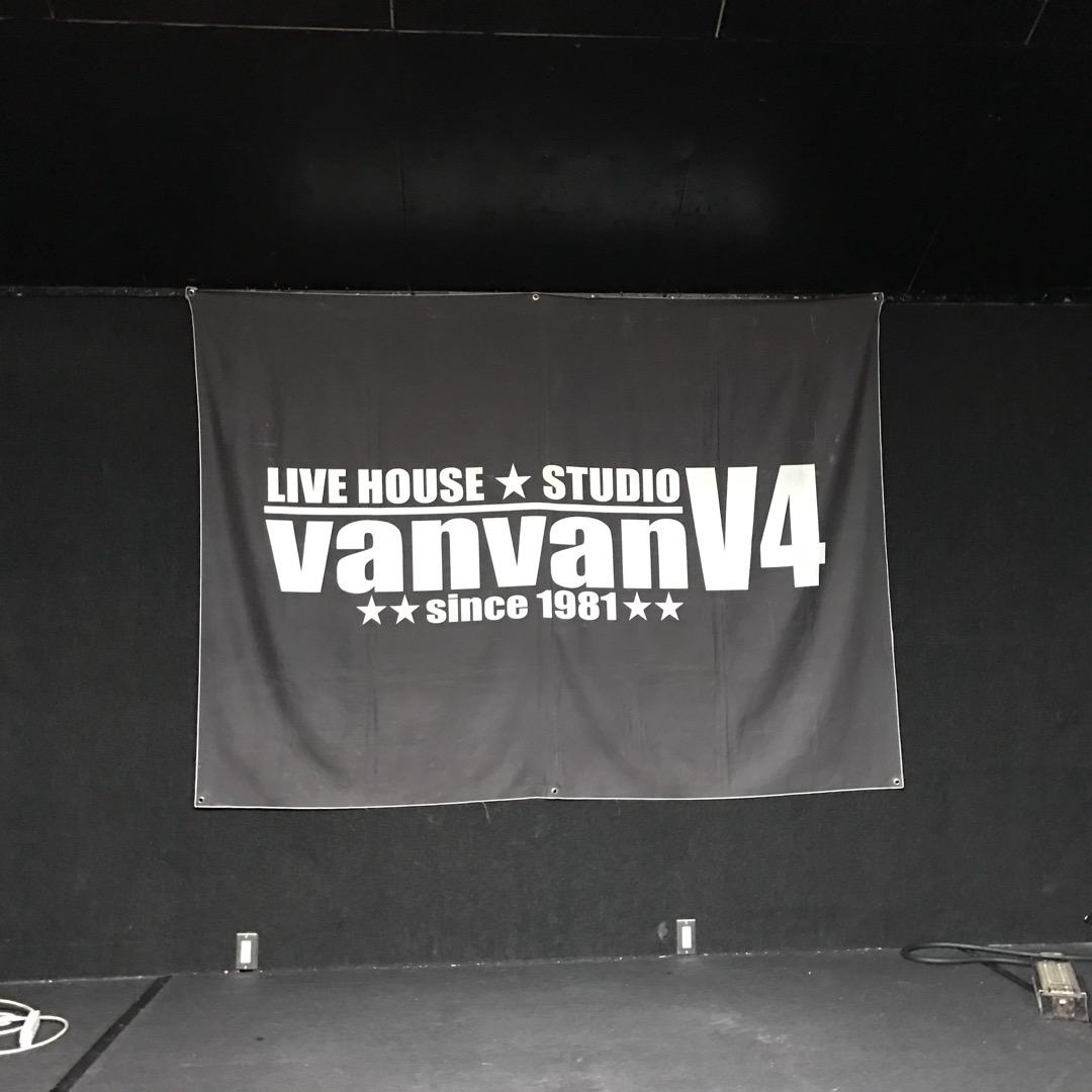 金沢ロックシーンをリードし続ける老舗のライブハウス。「vanvan...