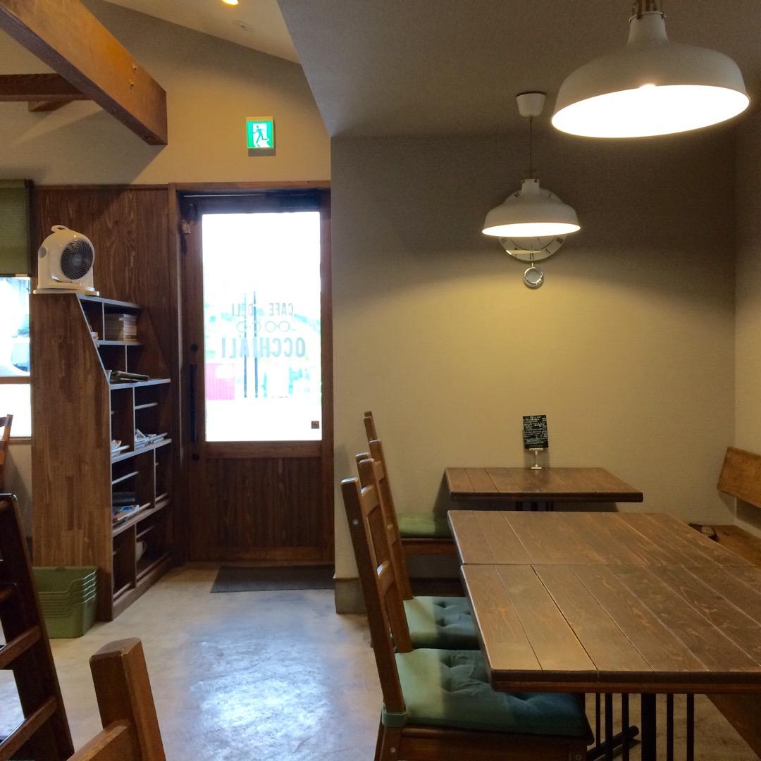 羽島でまったりできるカフェ発見。スコーンがあったかくてサクサクでと...