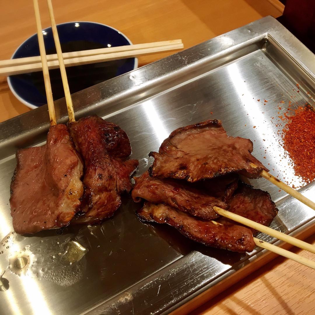 大阪でお肉が食べたい気分の時に!